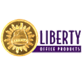 Liberty Office Products logo