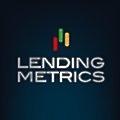 LendingMetrics logo