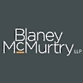 Blaney Mcmurtry logo