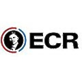 ECR International logo
