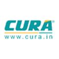 CURA Healthcare logo