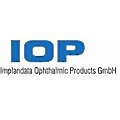 Implandata Ophthalmic Products logo