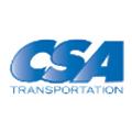 CSA Transportation logo