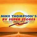 Mike Thompson's RV logo