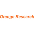 Orange Research logo