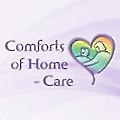 Comforts of Home - Care logo