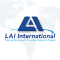LAI International logo