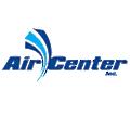 Air Center logo