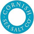 Cornish Sea Salt logo
