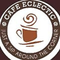 Cafe Eclectic logo