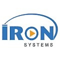 Iron Systems logo