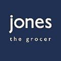 Jones the Grocer logo
