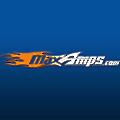 MaxAmps.com logo