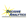Decisive Analytics logo