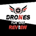 Drones for Sale Review logo