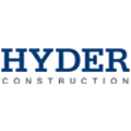 Hyder Construction logo