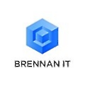 Brennan IT logo