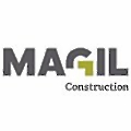 Magil Construction logo