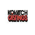 Kovatch Castings logo