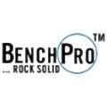 BenchPro logo