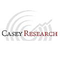 Casey Research logo