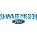 Shawnee Mission Ford logo