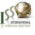 International Screening Solutions logo