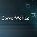 Serverworlds logo