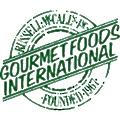 Gourmet Foods logo