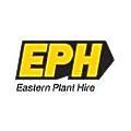 Eastern Plant Hire logo