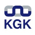 KGK Print logo