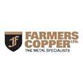 Farmers Copper logo