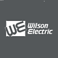 Wilson Electric logo