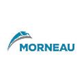 Groupe Morneau logo