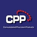 Consolidated Precision Products logo