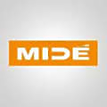 Midé Technology logo