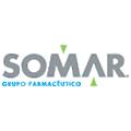 Grupo Farmaceutico SOMAR logo