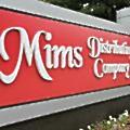 Mims Distributing logo