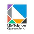 Life Sciences Queensland logo