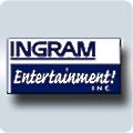 Ingram Entertainment logo