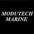 Modutech Marine logo
