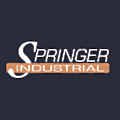 Springer Industrial Equipment logo