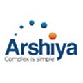 Arshiya logo