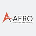 Aero Hardware & Parts Company logo
