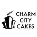 Charm City Cakes logo