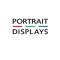 Portrait Displays logo
