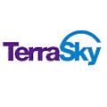 TerraSky logo
