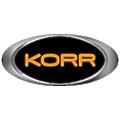 KORR logo