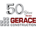 Gerace Construction Company , Inc. logo