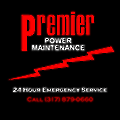 Premier Power Maintenance logo